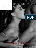 Amor Desinhibido Volumen 3