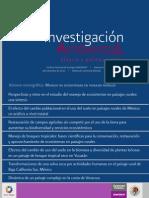Investigacion Ambiental