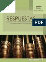 aplicables en la Conciliación del Impuesto de Renta y Complementarios.