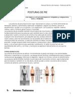POSTURAS DE PIE.doc