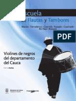 Paloma Muñoz - Violines de Negros Del Departamento Del Cauca