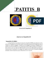Hepatitis Bk
