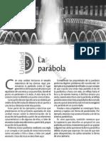 La Parabola Bachillerato