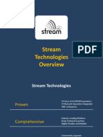 Stream Overview
