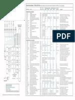 Diagrama International DT466-530
