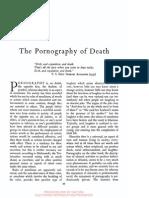 Actualidad del duelo 2014_ La pornografía de la muerte.pdf