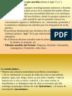 Filosofía Méd S-4 2013
