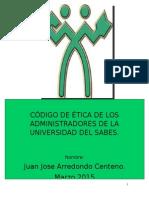 CODIGO DE ETICA ADMINISTRACION DE E..docx
