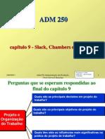 Adm Da Produçao Cap 92