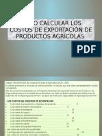 Trabajo Costos_milner Majuan Ibañez-cómo Calcular Los Costos de Exportación de Productos
