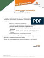 0_ATPS_Sensores e Atuadores Industriais