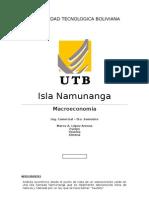 Namunanga