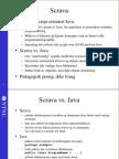 • Scrava – Script-Orientert Java