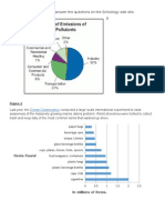 pollution graphs
