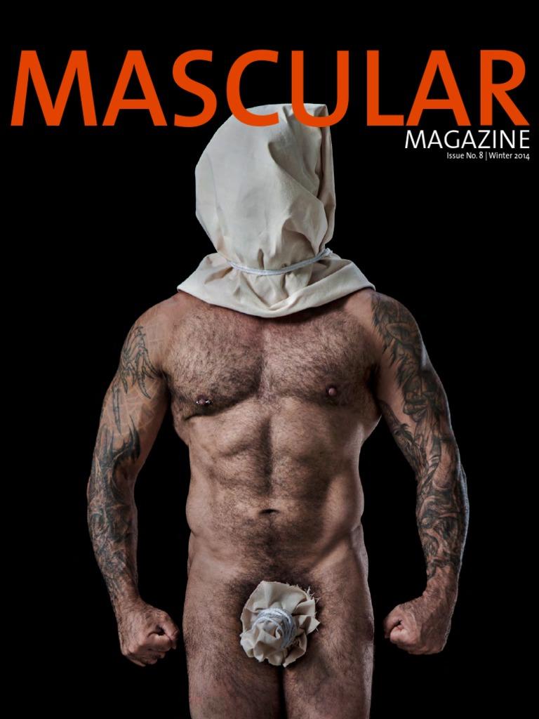 Oleg Laten Porno mascularmag8 fetish | clothing