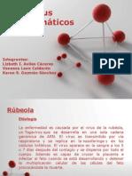 Virus exántematicos
