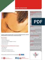 Alopecia Lamina