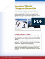 10 3 impacts of climate change on human life