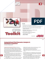 MentorGraphic - Computational Fluid Dynamics Analysis & Simulation Explained