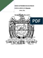Titulos Representativos de Mercancias o Que Incorporan Derechos Reales