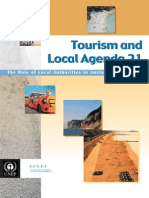 Tourism and Local Agenda 21 - The Role of Local Authorities in Sustainable Tourism