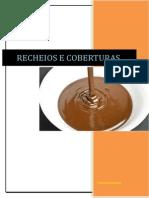 Recheios e Coberturas - Fernanda