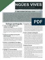 llvives7 Jornal Gallego do século XX