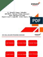 Skill Builder Program Overview