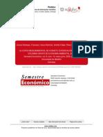 6. Lectura. Curvas Kuznets