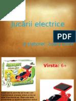 Prezentare Microsoft PowerPoint Nou Jucarii