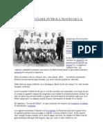 La Importancia Del Futbola Través de La Historia