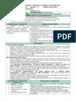 5to Grado - Bloque 3  PROYECTO 1 MAESTRO SERGIO.doc