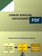 Comite EspecCial
