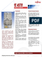 Fujitsu Flashware 4570 Manual