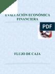 Flujo de Caja y Evaluacion de Proyectos-1