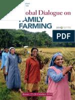 Agricultura Familiar Doc FAO 2014