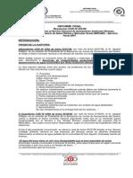 Informe Final 955 Senasa