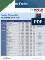 Novidade Bosch Para Pastilhas Bosch Ceramica