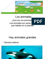 animales 4° basico.ppt