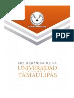 Ley Orgánica UAT