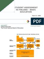 finnish education board