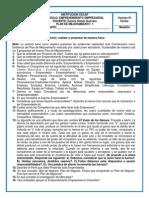 1-Plan de Mejoramiento _emprendimiento _2015 Cecap
