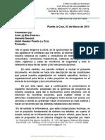 Presentacion Empresarial Malrot Hvplc