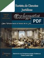 Exegesis Edicion Agosto 2014
