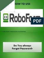 Edna_Pascual_How to Use Roboform