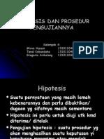Pengujian Hipotesis Copy