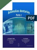 anomalia dentaria I
