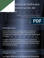 Herramientas de Software para Administración de Proyectos (1).pptx