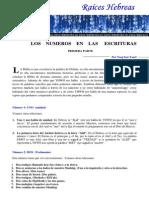 LOS NUMEROS EN LAS ESCRITURAS.pdf