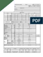 Deaerator Design & Estimate on 14 Feb 2014 SS Tower